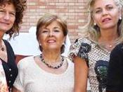 Moda, joyería peluquería unen para mostrar cara solidaria diseñador Javier Alcántara presenta este viernes Malaga nueva colección Desfile Benéfico Abierto Mar, favor casa Ronald McDonald