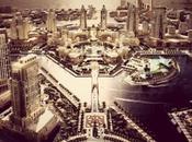 Arabia Saudí construye ciudad futuro