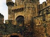 castillos Edad Media España, curiosidades