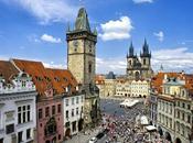 #blogtrippraga. Paisajes Reales Praga