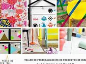 Mercado Central Diseño Matadero