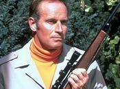 Charlton Heston, años nacimiento un...