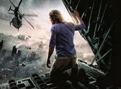 Brad Pitt planea secuela 'Guerra Mundial