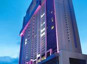 Hard Rock Hotel Panamá Megapolis hotel pisos