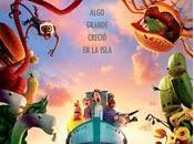Cartelera México octubre: estrenos pasajeros