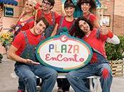 CantaJuego: Plaza EnCanto Disney Channel