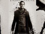 fin, primer tráiler Frankenstein'