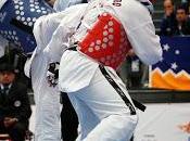 Carlos liebig valparaíso destacó taekwondo comienzo juegos deportivos escolares