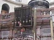 Santo Sepulcro. Jerusalén
