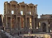 Ruinas Éfeso, Turquía