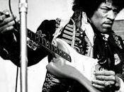 Jimi Hendrix comienzos conversión genio guitarra eléctrica