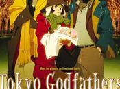 Tokio Godfathers (2003)