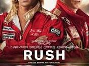 "Visionado: ""Rush"", Howard. duelo destinos"""