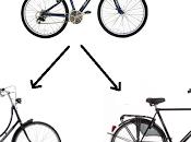 nunca tuve bicicleta ahora así, repente, provisto