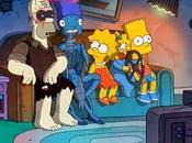 Simpson preparan para Halloween presentación Guillermo Toro (VÍDEO)
