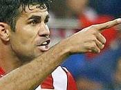 Diego Costa mantiene invicto Atlético