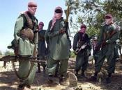 Fuerzas especiales estadounidenses retiran Somalia tras operación fallida; Libia capturan miembro Qaeda