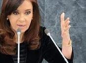Será operada este martes presidenta Cristina Fernández.
