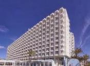 Hotel Playas Guardamar. (Guardamar-Alicante)