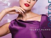 Colección Otoño Artdecó fusiona Moda Belleza través Firma Talbot Runhof