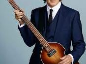 PAUL McCARTNEY 'New' vivo 'Late Night with Jimmy Fallon'