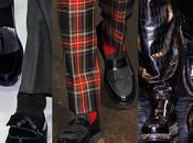 Moda hombre: tendencias zapatos para otoño invierno 2013-14