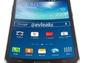 Samsung Galaxy Round, smartphone pantalla flexible foto