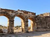 etapa Turquía: Hierápolis Pamukkale Afrodisias