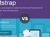 Escogiendo framework front-end