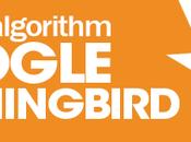 nuevo algoritmo Hummingbird Colibrí: Google amplía