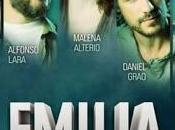 Emilia, obra teatro rostros populares