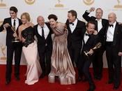 Breaking Homeland triunfan Emmy 2013
