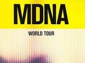 Madonna publica MDNA World Tour