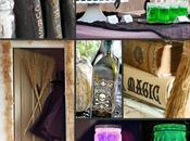 Ideas para decoración fiesta brujas