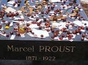 literatura religión? tumba Marcel Proust