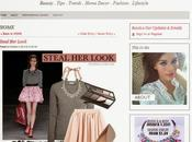 Blog mes: Paloma Villalona