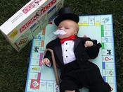 Ideas disfraces caseros originales para bebés