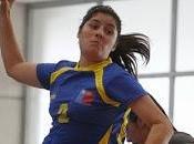 Magallanes revivió frente tarapacá hándball femenino juegos deportivos nacionales