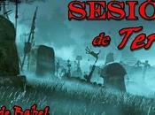 Sesión terror