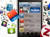 móvil llegada aplicaciones