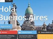 Google busca talentos inscribiste Developer Buenos Aires?