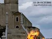 Sitges Film Festival 2013