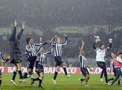 Juventus temporada 2013
