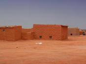 vida diaria campamentos: tres oficios desierto saharaui