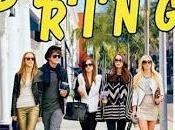 Estrenos cine viernes octubre 2013.- 'The bling ring'