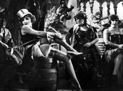Audición Marlene Dietrich para ángel azul'