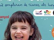 Evento solidario Barcelona: nassos narices)