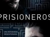 Crítica cine: 'Prisioneros'