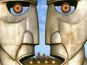 DIVISION BELL Pink Floyd, 1994