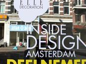 Amsterdam walking DESIGN land